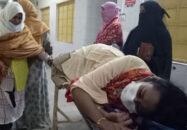 শাহ মখদুম মেডিকেল শিক্ষার্থীদের ওপর হামলা: এমডি স্বাধীন এখনও অধরা