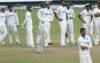 ৪৩৬ রানের লিড ছুঁড়ে শ্রীলংকার ইনিংস ঘোষণা