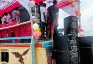 ব্রাহ্মণবাড়িয়ায় নৌকায় সাউন্ডবক্সে গান বাজিয়ে নাচানাচি, ভ্রাম্যমাণ আদালতের জরিমানা